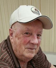 Bill Robinson LM