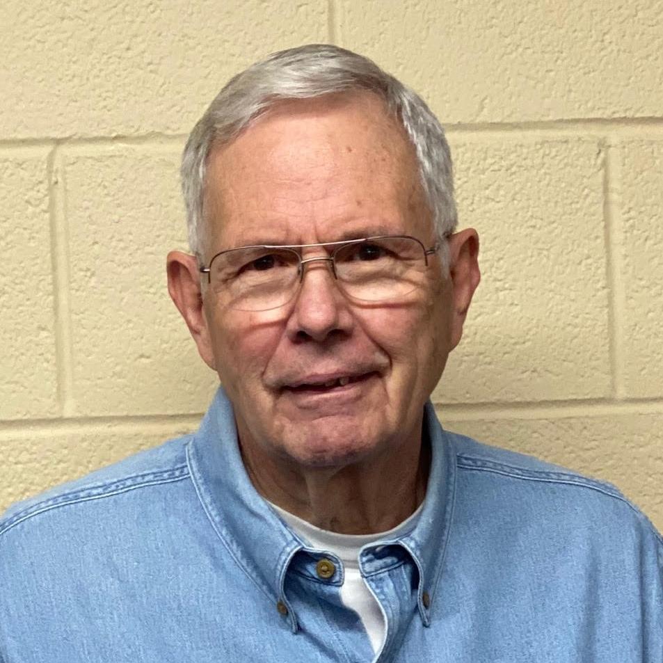 Larry Bertholf