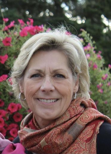 Cathy Revers